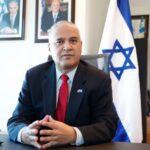"""Embajador de Israel en Guatemala, Mattanya Cohen: """"Hamas no necesita una razón especial para atacar a Israel"""""""