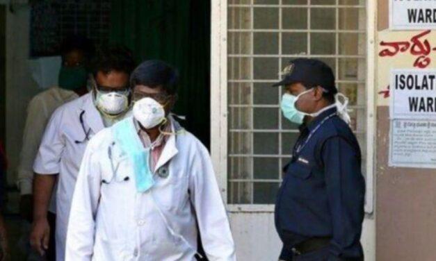 """COVID-19: Variante descubierta en India es clasificada como """"de preocupación mundial"""""""