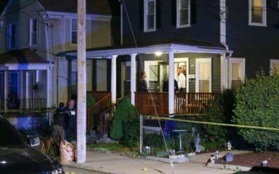 Tiroteo en Rhode Island deja como resultado 9 heridos