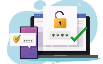 Doble factor de autenticación: una manera efectiva de reforzar la seguridad de nuestros datos