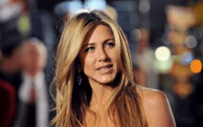 """Jennifer Aniston confiesa que ha """"perdido"""" varios amigos que se niegan a vacunarse"""