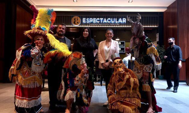 Espectacular celebra nuestra cultura y ofrece un menú fusión que conquistará los paladares guatemaltecos y extranjeros