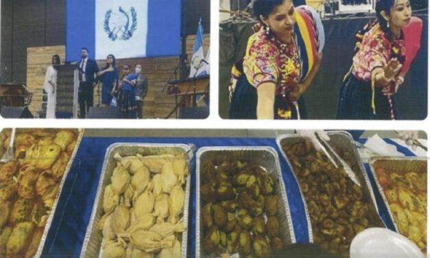 Consulados de Centroamérica en Atlanta celebran Bicentenario