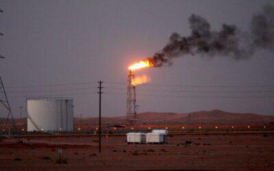 Los productores de petróleo de Oriente Medio dan un giro sorprendente hacia las energías renovables