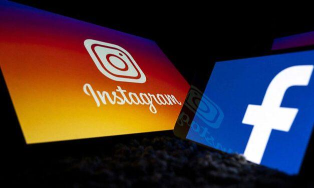 """Instagram es """"tóxico"""" para la salud mental de los adolescentes: según estudio de Facebook"""