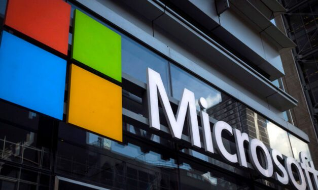 Descubren filtración masiva de contraseñas de Microsoft