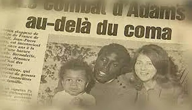 El jugador francés Jean-Pierre Adams fallece luego de 39 años en coma