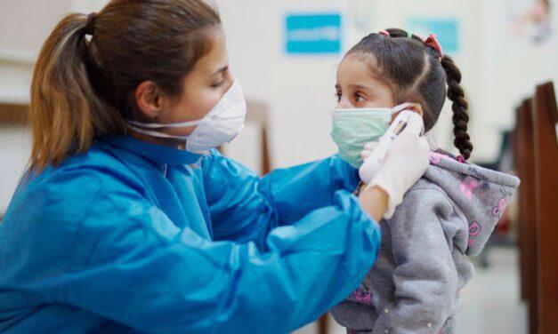 ¿Es la variante delta del coronavirus más peligrosa para los niños?