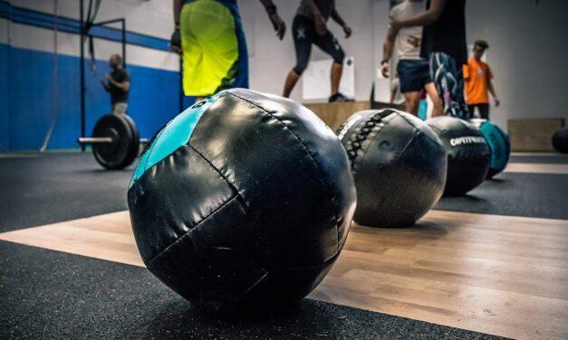 Ante la nueva ola de COVID-19: ¿Qué tan seguro es ir al gimnasio?