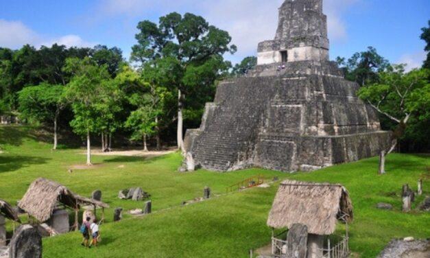 Guatemala celebra el Día Mundial del Turismo