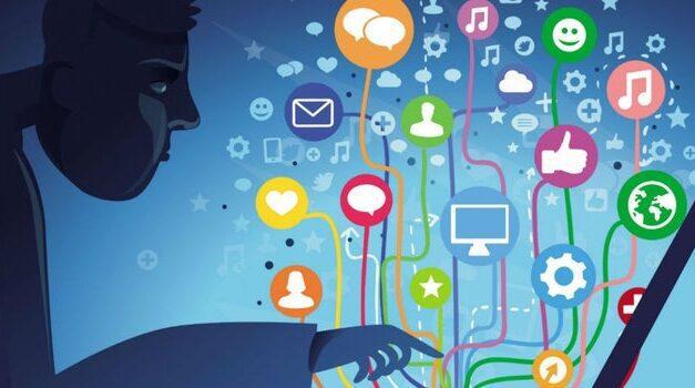 Gobierno anuncia programas de internet social gratuito y en planes educativos