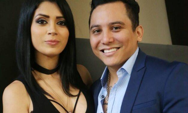 """Kimberly Flores abandona """"La casa de los famosos"""" tras la visita de su esposo"""