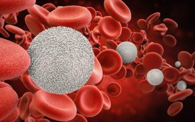 ¿Sabías que algunos de los linfomas son altamente curables?