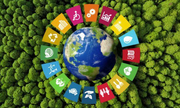 6to aniversario de los ODS: Progreso reafirma su compromiso con la sostenibilidad
