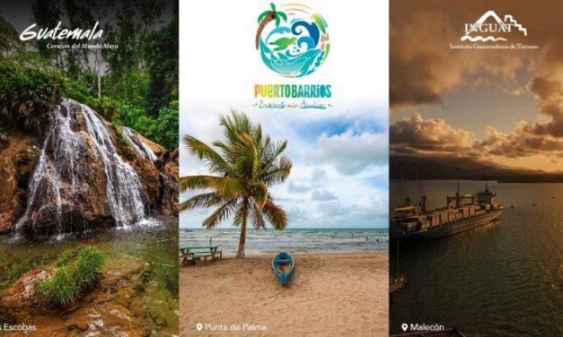 Puerto Barrios lanza su marca destino