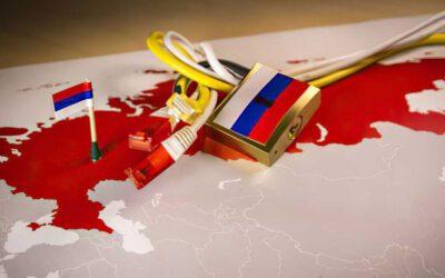 Rusia bloquea Google Docs antes de las elecciones parlamentarias